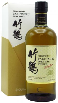 Nikka Taketsuru - Pure Malt Whisky
