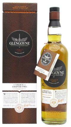 Glengoyne - Legacy Series Chapter 2 Whisky