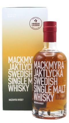 Mackmyra - Seasonal Release - Jaktlycka Single Malt  Whisky