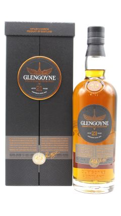 Glengoyne - Highland Single Malt 21 year old Whisky