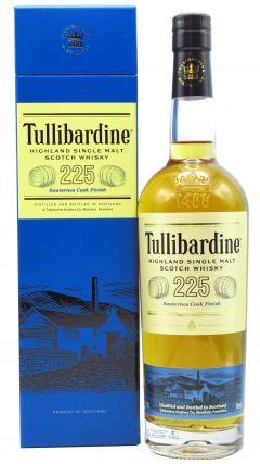 Tullibardine - 225 Sauternes Cask Whisky