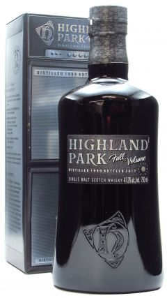 Highland Park - Full Volume - 1999 17 year old Whisky