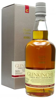 Glenkinchie - Distillers Edition 2020 - 2008 12 year old Whisky