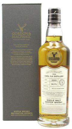 Caol Ila - Connoisseurs Choice Single Cask #18/076 - 2003 15 year old Whisky