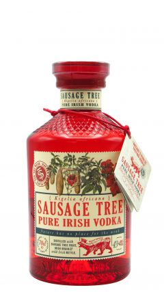 The Shed Distillery - Sausage Tree - Pure Irish Vodka