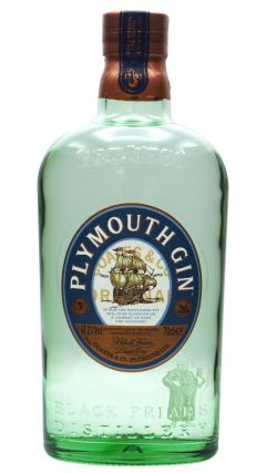 Plymouth - Original Botanical Dry Gin
