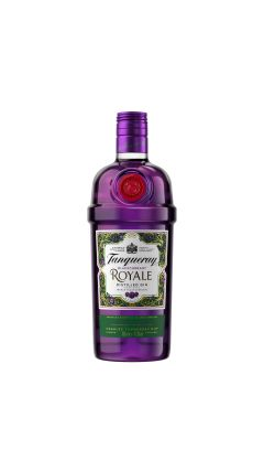Tanqueray - Blackcurrant Royale Gin