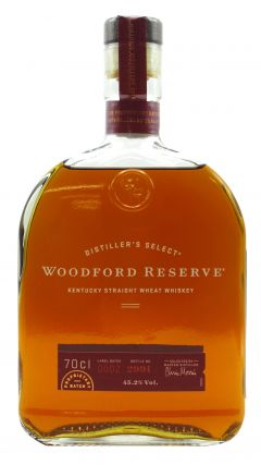 Woodford Reserve - Kentucky Straight Wheat  Whiskey