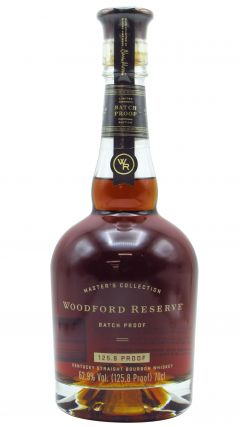 Woodford Reserve - Masters Collection Batch Proof - Kentucky Straight Bourbon Whiskey