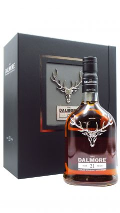 Dalmore - Highland Single Malt - 2020 Release 21 year old Whisky