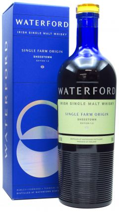Waterford - Single Farm Origin Series Sheestown 1.2 - 2016 4 year old Whisky