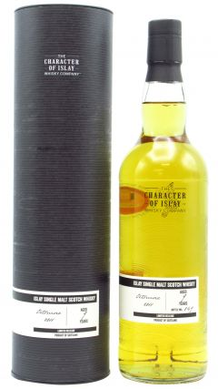 Bruichladdich - Octomore Wind and Wave Single Cask #11941 - 2011 9 year old Whisky