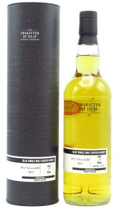 Port Charlotte - Wind and Wave Single Cask #11942 - 2011 9 year old Whisky