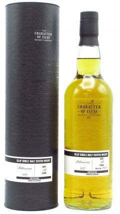 Bruichladdich - Octomore Wind and Wave Single Cask#10233 - 2007 10 year old Whisky