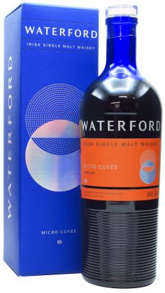 Waterford - Micro Cuvee - Lomhar Whisky