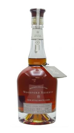 Woodford Reserve - Masters Collection - 1838 Style White Corn Whiskey