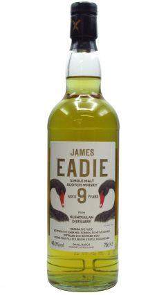 Glendullan - James Eadie Small Batch 9 year old Whisky