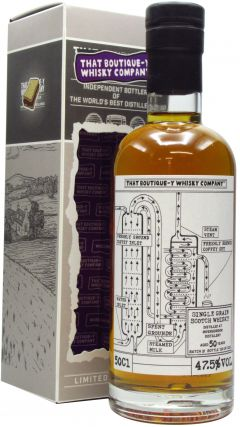 Invergordon - That Boutique-Y Whisky Company Batch #21 50 year old Whisky