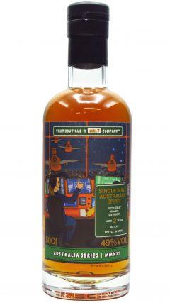 Killara - That Boutique-Y Whisky Company Batch #1 2 year old Whisky