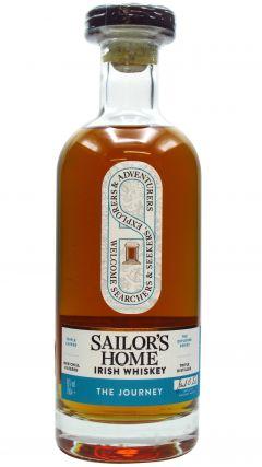 Sailors Home - The Journey - Irish Whiskey