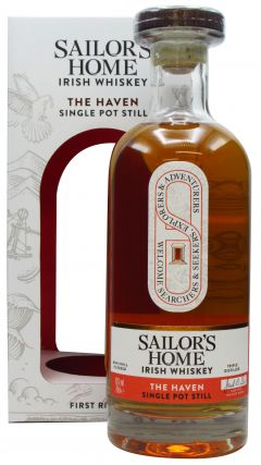 Sailors Home - The Haven - Irish Whiskey