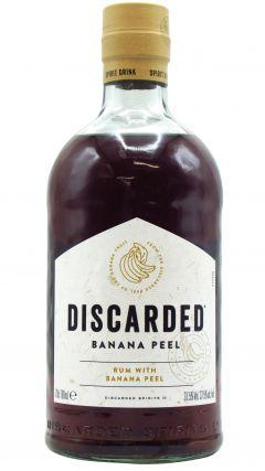 Discarded - Banana Peel 70cl Bottle Rum