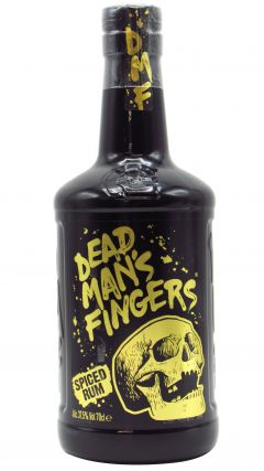 Dead Man's Fingers - Spiced  Rum