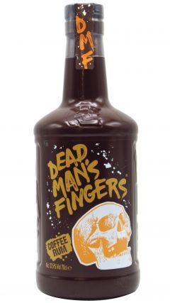 Dead Man's Fingers - Coffee Rum