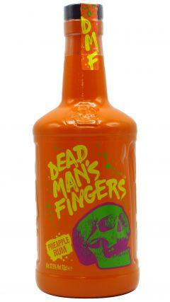 Dead Man's Fingers - Pineapple Rum