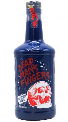 Dead Man's Fingers - Hazelnut Rum