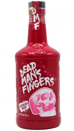 Dead Man's Fingers - Raspberry Rum