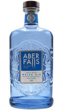 Aber Falls - Small Batch Gin