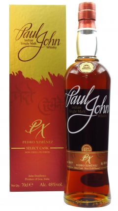 Paul John - Pedro Ximenez Select Cask Whisky