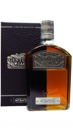 Jack Daniel's - Gentleman Jack Limited Edition Patek-Phillipe Timepiece Whiskey
