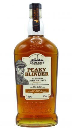 Peaky Blinders - Irish Whiskey
