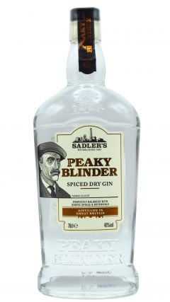Peaky Blinders - Spiced Gin