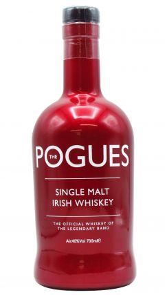 West Cork Distillers - The Pogues Irish Single Malt Whiskey