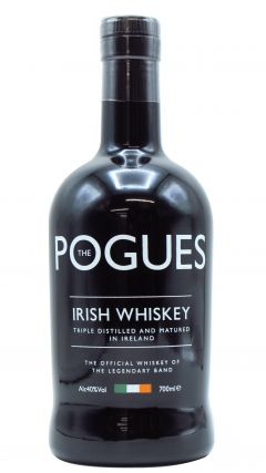 West Cork Distillers - The Pogues Irish Whiskey