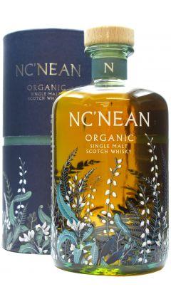 Nc'nean - Batch #4 - Organic Highland Single Malt Whisky