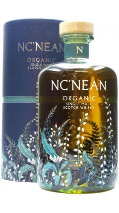 Nc'nean - Batch #5 - Organic Highland Single Malt Whisky