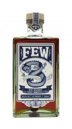 Few - Immortal Rye Whiskey