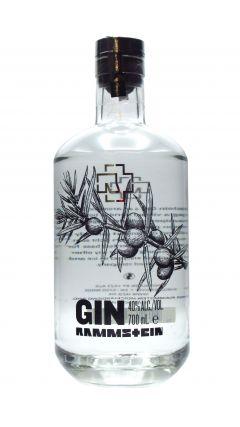 Rammstein - Dry Gin