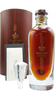 Havana Club - Maximo Rum