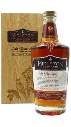 Midleton - Dair Ghaelach Knockrath Forest - Tree 2 Whiskey
