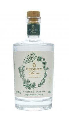 Ceders - Classic - Non Alcoholic Spirits