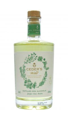 Ceders - Wild - Non Alcoholic Spirits