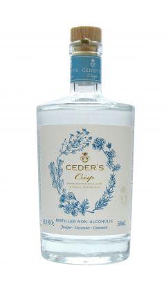 Ceders - Crisp - Non Alcoholic Spirits
