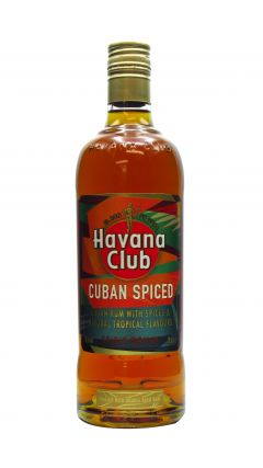 Havana Club - Spiced Rum
