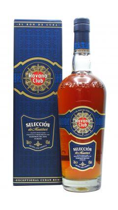Havana Club - Seleccion De Maestros Rum
