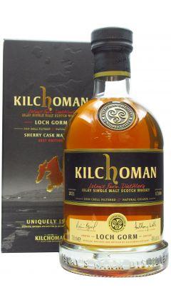 Kilchoman - Loch Gorm 2021 Edition Whisky
